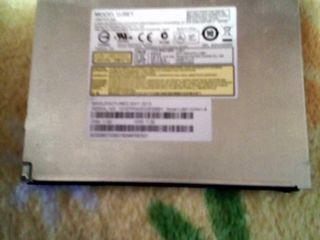 Оптический привод для ноутбука MATSHITA DVD-RAM UJ8E1