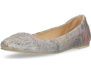 Лодочки / туфли / балетки кожаные, новые