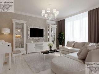 Design interior 3D clasic!