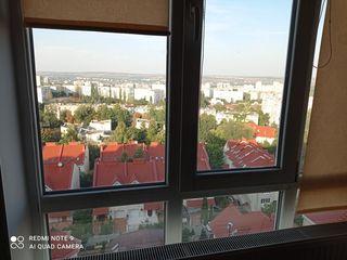 Apartament cu vedere panoramica Dragalina