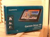 Garmin Drive 40, harta europei + moldova (lifetime) - noua