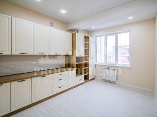2 camere+living! euroreparație de calitate! centrul orașului!