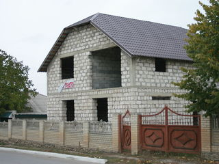 Casa in Telenesti