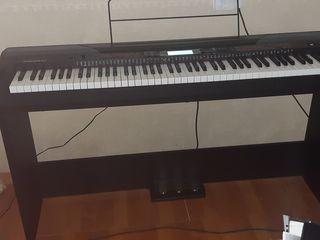 Уроки на фортепианно Бельцы