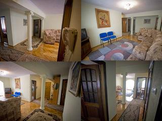 (nu e agentie)apartament la cheie 4 odai, mobilat, euro-reparatie.