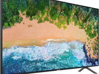 Samsung 40NU7122, Smart LED, 100 cm, ultra HD 4K,preț nou: 5999lei. Hamster .