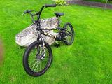 BMX in stare foarte buna