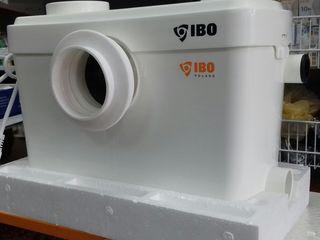 Pompa cu tocator pentru wc SANIBO 5