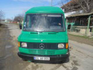 Mercedes 410