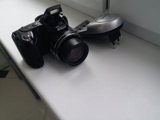 Продам фотопарат Nikon