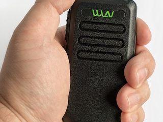 Супер рация WLN KD-C1