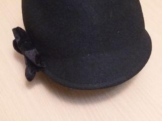 Шляпка. Как новая