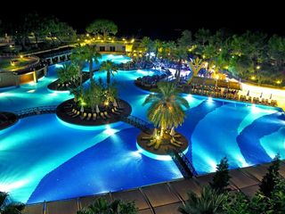 """вылет 2.05. - Кемер (Текирова), отель """" Hotel Rixos Premium Tekirova 5* """" от """" Emirat Travel """"."""