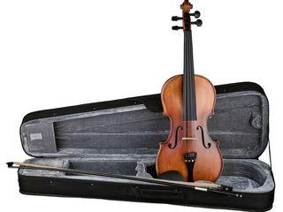 Vioara Thomann Student Violinset 4/4 violin set.Livrăm în toată Moldova,plata la primire.