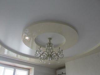 Натяжные потолки высокого качества(Tavane Extensibile)