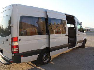 Transport: Moldova-Italia Parma, Regio Emilia