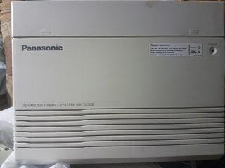 Panasonic KX TA308