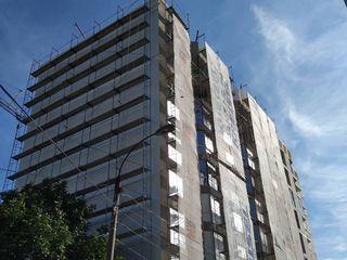 Astercon Grup-sect.Buiucani, apartament cu 1 odaie, 37.73 m2, prețul 750 €/m2
