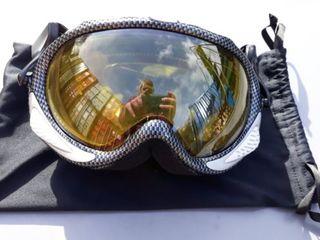 Ochelari/ masca ski Apex