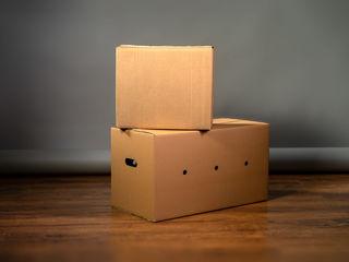 Продам картонные коробки ! Есть все размеры !