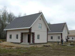Casa din termobloc construieste-ti casa la pret de apartament. termobloc! producem si construim case
