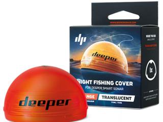 Накладка для ночной рибалки Deeper Night Fishing Cover