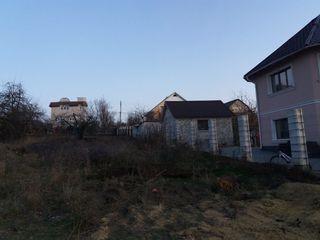Lot pentru Constructie regiunea Dumbrava 6 ari