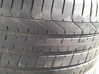 R20 275/35 + R20 255/35 Pirelli PZero