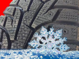 Зимние шины - гарантия
