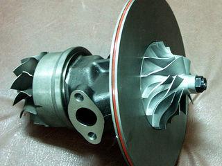 Reparatia si Vinzarea Turbinelor Профессиональный ремонт турбин