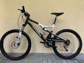 Rock Rider six-5