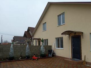 Mereni, duplex cu reparație, 100 m.p,  3 ari, 49 500€