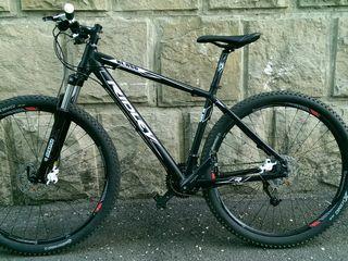 Продам велосипед Ridley - бельгиец. В идеальном состоянии.