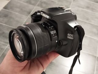 Canon EOS 1100D kit 18-55 is ll