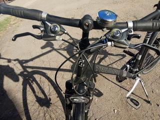 Велосипед Triumph