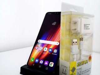 LG V50 THINQ 5G 128 GB, 6 GB RAM Android 10  P-OLED