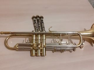 Труба getzen 700