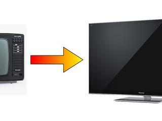 Ремонт Телевизара Бельцы, гарантируем качественный ремонт телевизоров