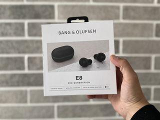 Bang & Olufsen E8 3rd Generațion