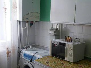 Se vinde  apartamentul cu doua camere