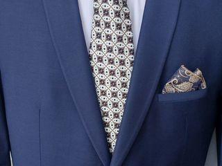 Cravata handmade