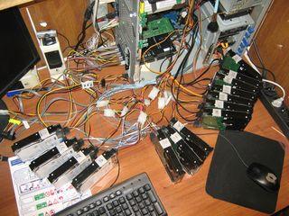 Компьютеры. Ремонт. Сервис. Восстановление данных c HDD, SSD, SD, RAID