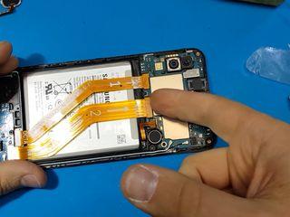 Samsung Galaxy A31, nu ține bateria telefonului -Luăm, reparăm, aducem !!!