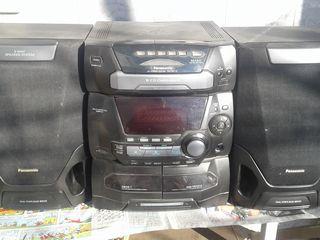 Panasonic sa-ak15