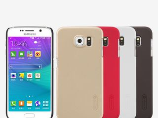 Samsung Galaxy S6, S6 Edge, G920, G925 чехлы, защитная плёнка, стекло, беспроводная зарядка.