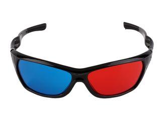 Аксессуар для просмотра 3D фильмов очки 3D!