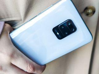 Xiaomi RedMi Note 9 Pro со скидкой до -10%! Доставка бесплатно!