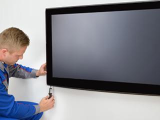 ремонт телевизоров led  lcd crt замена подсветки на дому Reparatia TV la domiciliu Deplasare