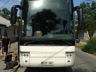 Autobus Moldova Franta:  Aix en Provence, Nisa, Frejus, Cannes, Marseille, Lyon, Aubagne, Toulon