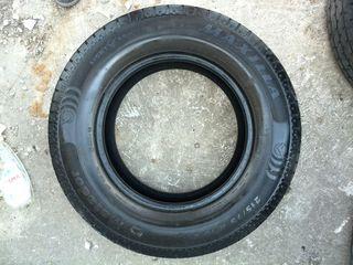 Продам резину 150 лей колесо 215 / 75 /16 С с c